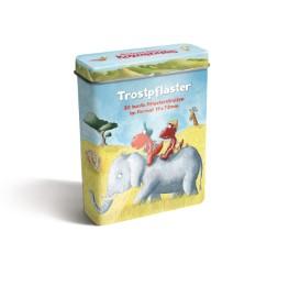 Der kleine Drache Kokosnuss - Trostpflaster - Cover