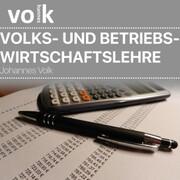 Volks- Und Betriebswirtschaftslehre
