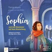 Sophia und das Abenteuer auf dem Klosterberg - Hildegard von Bingen für junge HörerInnen (ungekürzt)