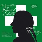 Der Regimentsmedicus Schiller (ungekürzt)