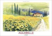 Aquarelle 2022