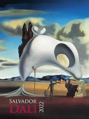 Salvador Dali 2022