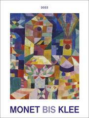 Monet bis Klee 2022