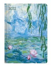 Ladytimer Monet 2022