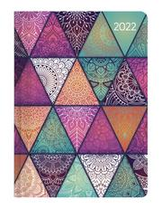Ladytimer Oriental Pattern 2022