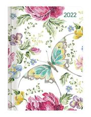 Ladytimer Butterfly 2022