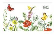 Ladytimer Pad Butterflies 2022