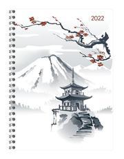 Ladytimer Ringbuch Japan 2022