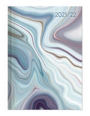 Campustimer Blue Marble 2021/2022