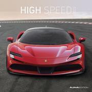 High Speed 2022