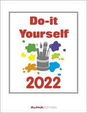 Do-it Yourself weiß 2022