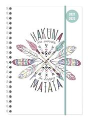 Collegetimer Hakuna Matata 2021/2022