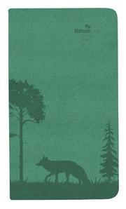 Taschenkalender Nature Line Forest 2022