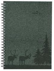 Wochenplaner Nature Line Pine 2022