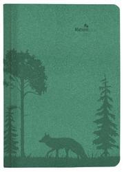 Buchkalender Nature Line Forest 2022