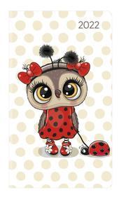 Ladytimer Slim Ladybug 2022