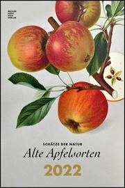 Alte Apfelsorten 2022
