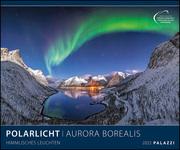 Polarlicht - Aurora Borealis 2022