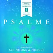 Kreuz - Psalme,(ungekürzt)