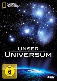 Unser Universum DVD-Box