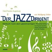 Der Jazzdirigent