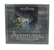 Aventuria - Abenteuerspiel-Box 3. Auflage