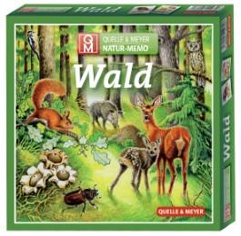 Natur-Memo 'Wald'