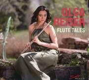 Olga Reiser - Flute Tales