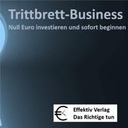 Trittbrett-Business - Null Euro investieren und sofort beginnen