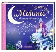 Maluna Mondschein - Alle meine Freunde - Cover