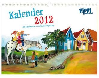 Pippi Langstrumpf 2012