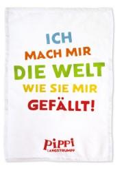 Küchentuch 'Pippi Langstrumpf'