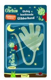 Olchig leuchtende Glibberhand 'Die Olchis'