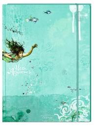 Alea Aquarius Sammelmappe DIN A4