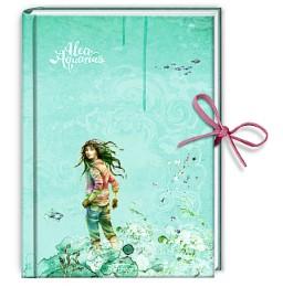 Notizbuch 'Alea Aquarius'
