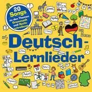 Deutsch-Lernlieder