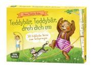 Teddybär, Teddybär, dreh dich um