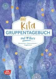 Das Kita-Gruppentagebuch mit Herz
