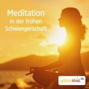 Meditation in der frühen Schwangerschaft