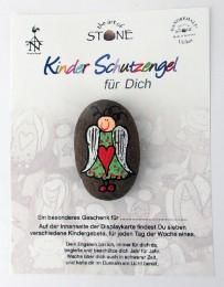 Naturstein 'Engel'