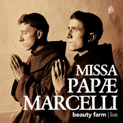 Missa Papae Marcelli a 6