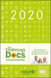 Der Ernährungs-Docs-Taschenkalender 2020
