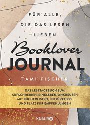 Booklover Journal