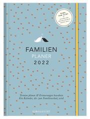 Elma van Vliet Familienplaner 2022