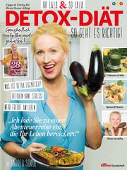 Simply Kochen Sonderheft: DETOX-DIÄT