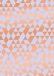 Notizbuch 'Geometric 05' - Cover