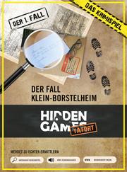 Hidden Games Tatort - Der Fall Klein-Borstelheim