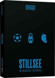 Krimi-Spielebox: Detective Stories iDventure - Stillsee (Fall 3)