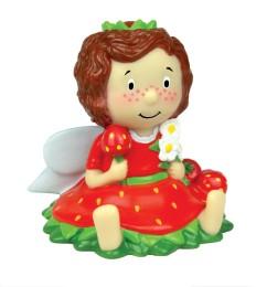 Erdbeerinchen Erdbeerfee - Badefigur