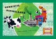 Kamishibai: Henriette Bimmelbahn